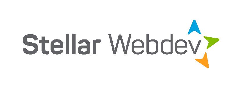 Stellar WebDev Logo